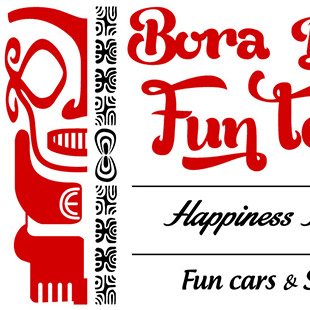 Bora Bora Fun Tours