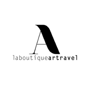 Site web La Boutique Artravel